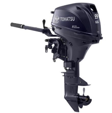 Tohatsu MFS 9,9 Sport S