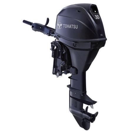 Tohatsu MFS 30 S
