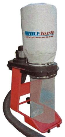 Spånsug RDC750