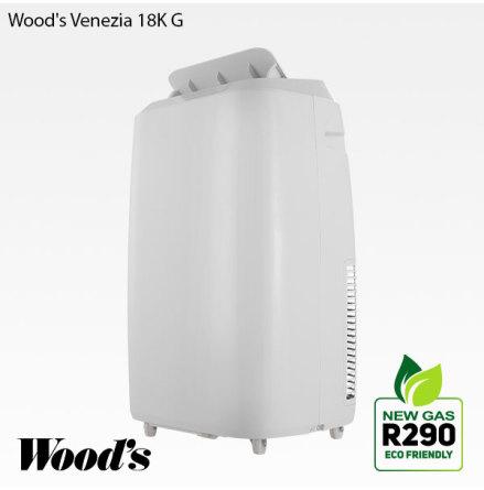 Luftkonditionering Venezia 18 K G