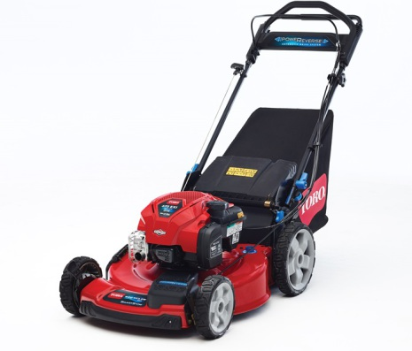 Toro Recycler 55 PowerReverse