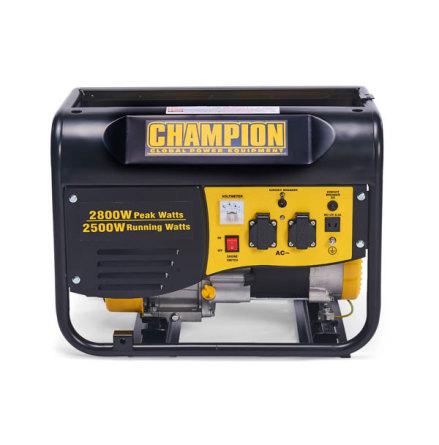 Elverk Champion 2800w