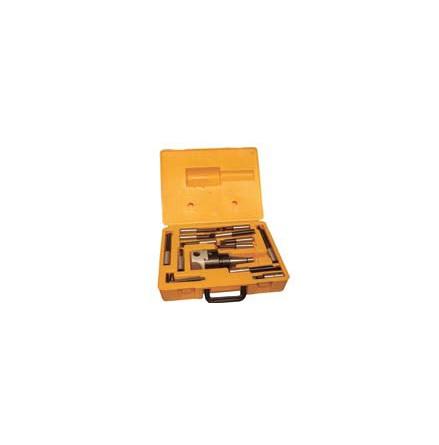Utsvarvningshuvud F1-75/ISO40