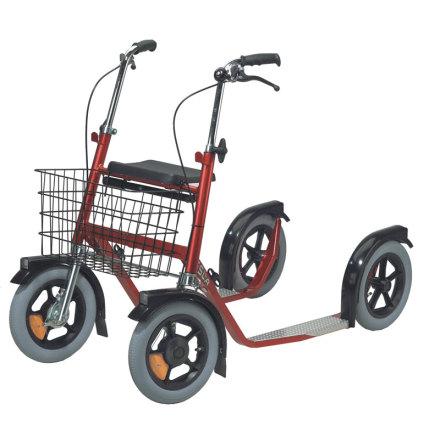 Sparkcykel Esla 3300