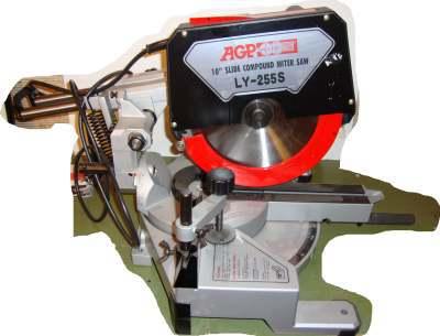 AGP Ly-255S