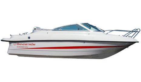 Sandström D Cruiser 570