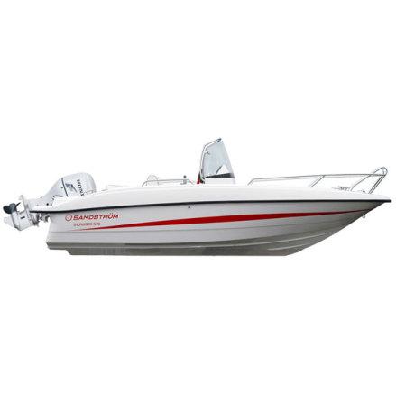 Sandström S Cruiser 570