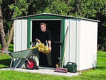 Trädgårdsbod 86 Hamlet