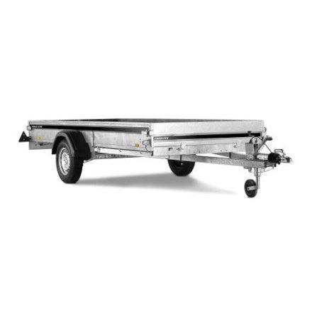 Skotervagn S1537 1000