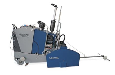 Lissmac Multicut 800