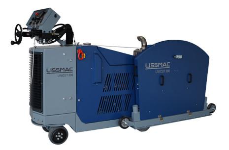 Lissmac Unicut 300