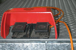 Arbetsplattform MAB 2001