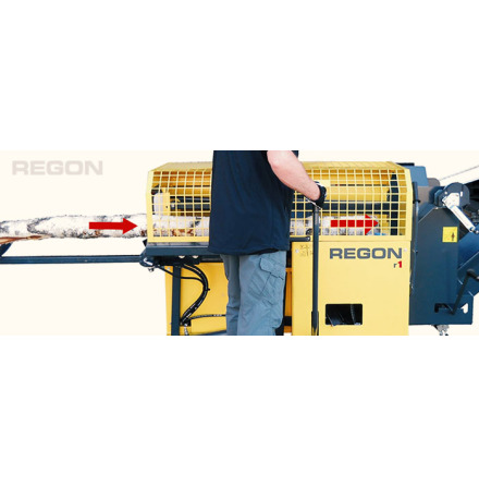 Vedprocessor Regon R1 TR