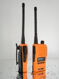 Albe-X7 31+155 mhz