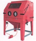 Blästerkabin SBC-990
