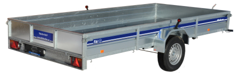Tiki CP410-RB