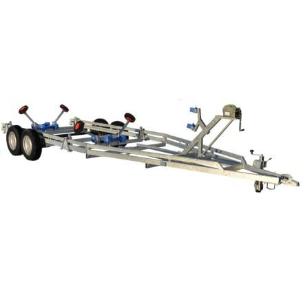 Båtvagn Tiki BB-2700
