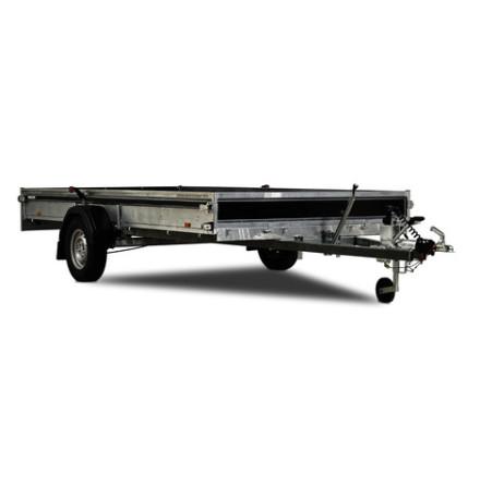 Skotervagn S1938 1000