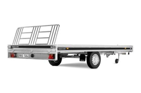 Skotervagn S2240