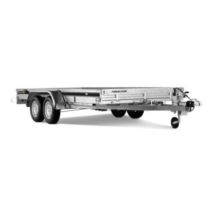Skotervagn S1940