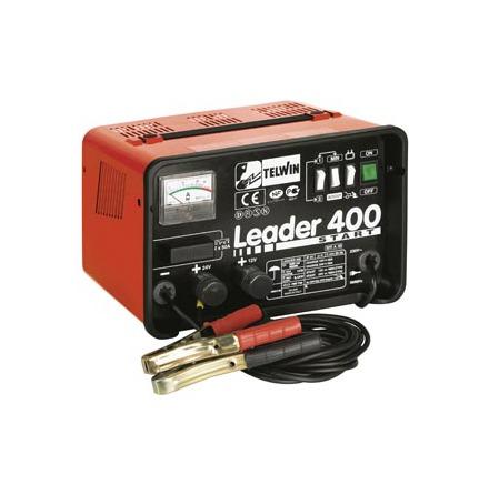Leader 400