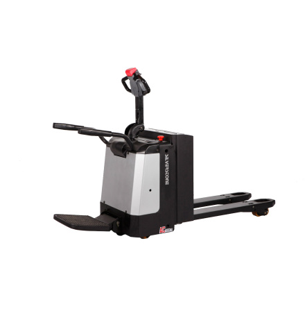 Full-Electric pallet-truck T20
