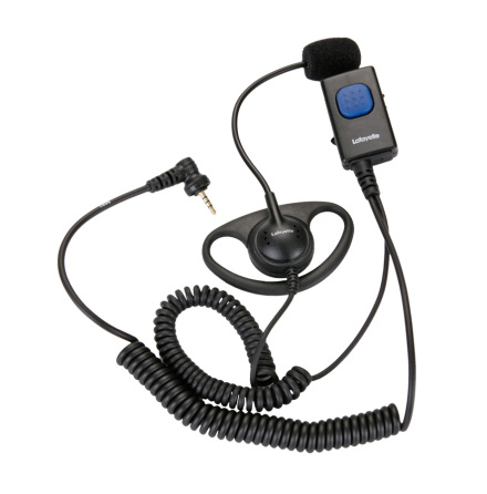 Miniheadset Bommikrofon
