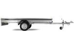 Skotervagn S1533 750