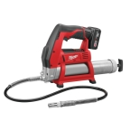 Fettspruta Milwaukee M12