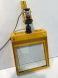 Maskinskydd MO-2L med belysning