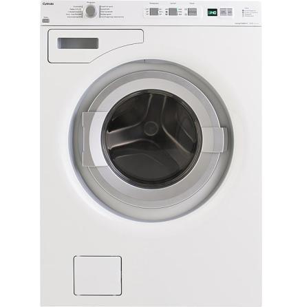 Tvättmaskin Sverigetvätten IND N