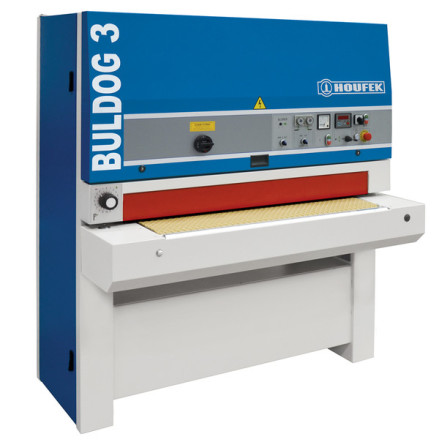 Houfek Buldog 3 C 650