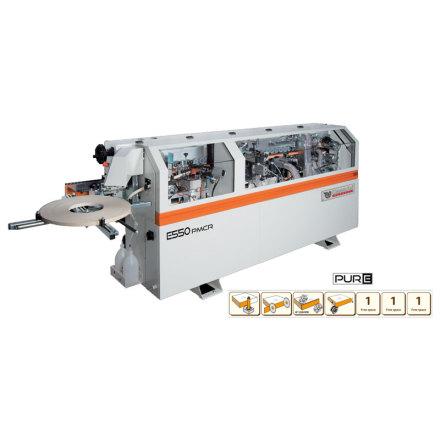 Kantlistmaskin E550CR / E550 PMCR