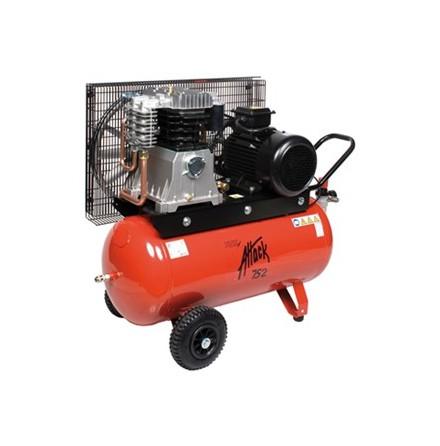 Industrikompressor 752