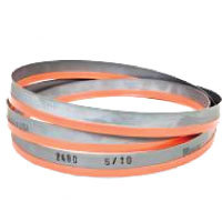 Bandsågblad 5500x45 mm