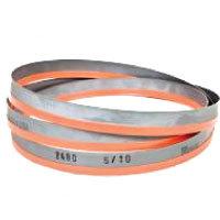 Bandsågblad 4450x25 mm