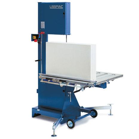 Lissmac MBS-760