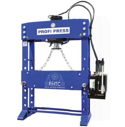 RHTC Profi Press 30T/60T/100T