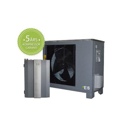 Värmepump AWH 9 kW - V5