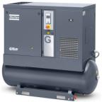 Skruvkompressor G11FF-10 T270