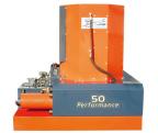 Brikettpress HF KM 50
