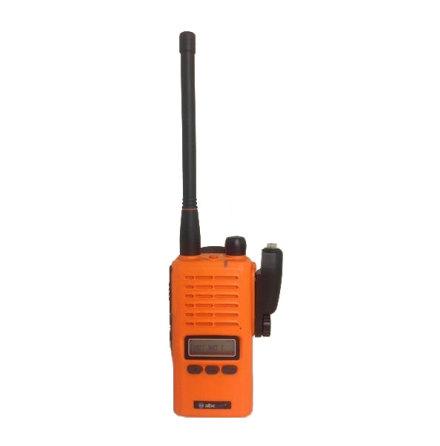 Albe-X8 155mhz IP68 + Bluetooth