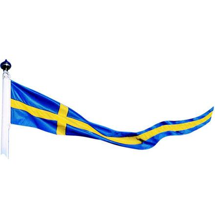 Korsvimpel Sverige 4m
