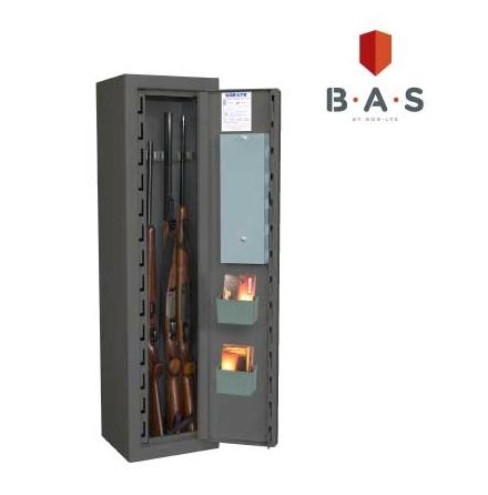 Vapenskåp HL5 Bas