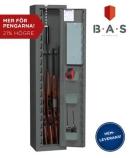 Vapenskåp HL5 Bas XL